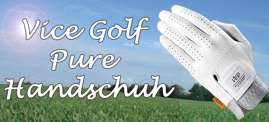 test vice golf