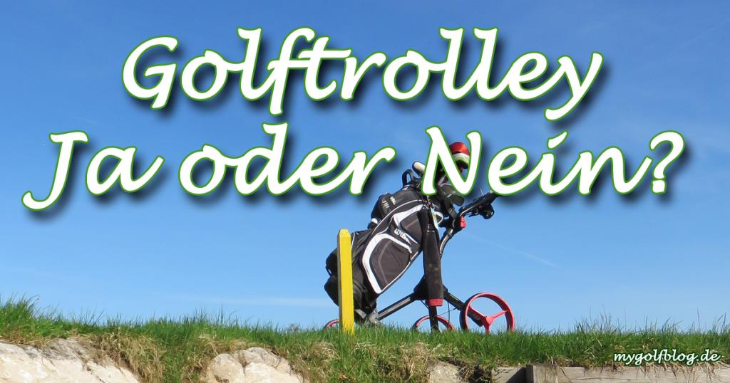 golftrolley test