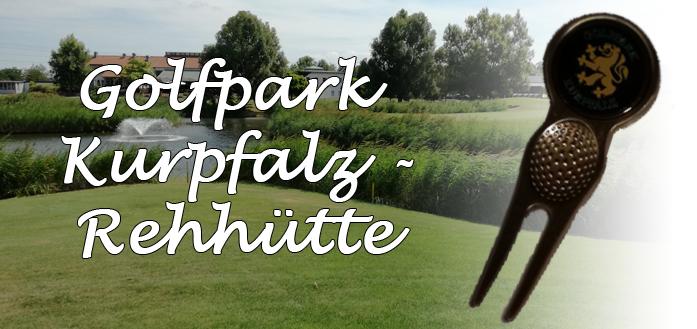 Golfpark Kurpfalz Rehhütte