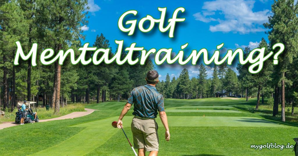 mentaltraining golf leicht gemacht