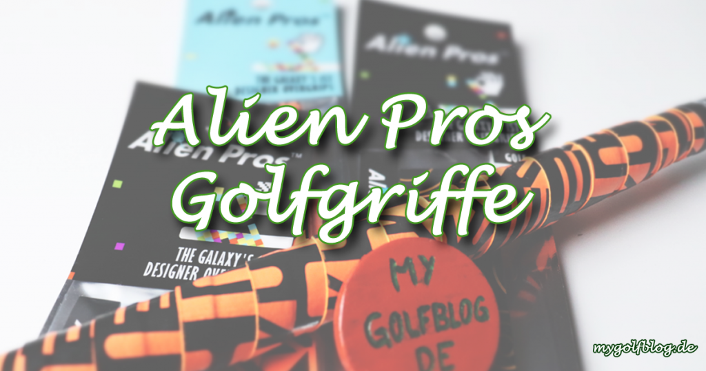 golfgriffe golfgriff golf grip golfgrip alien pros overgrips golf