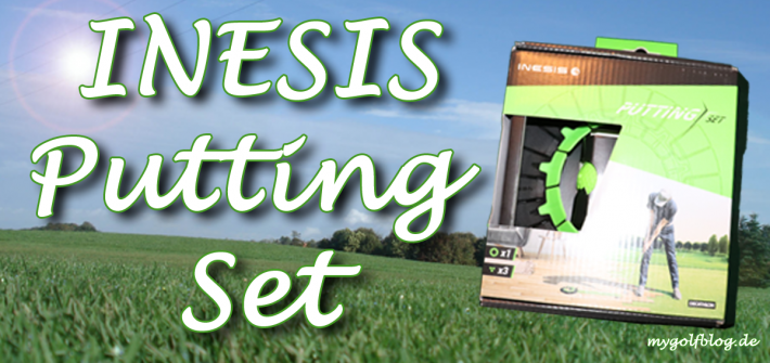 inesis putting set decathlon indoor golf