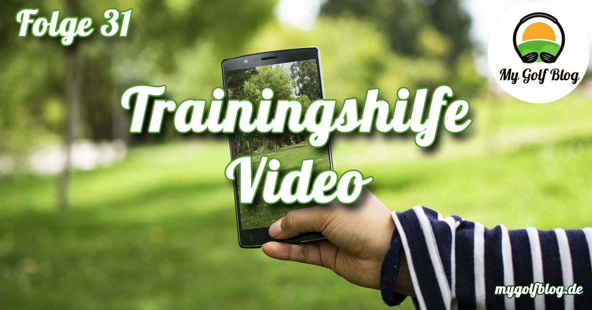 golf trainingshilfe video
