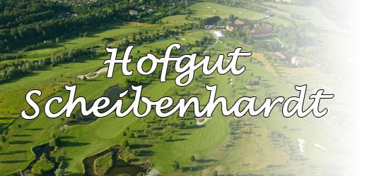 hofgut scheibenhardt golfclub