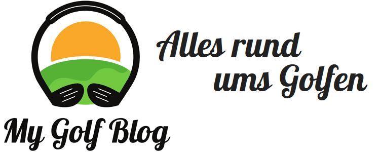My Golf Blog
